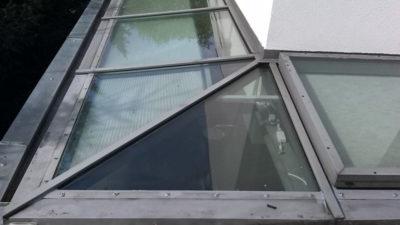 Uszczelnienie dachu i okien w Puszczykowie